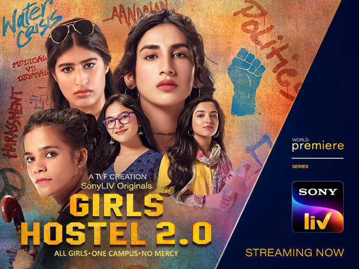 Girls Hostel Season 2 Release date, cast, story, trailer and full details – Filmy One