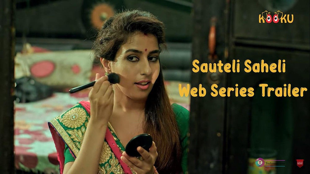 Check out Sauteli Saheli Kooku's web series. Watch all episodes Stream online Check the real name of the actress – Filmy One