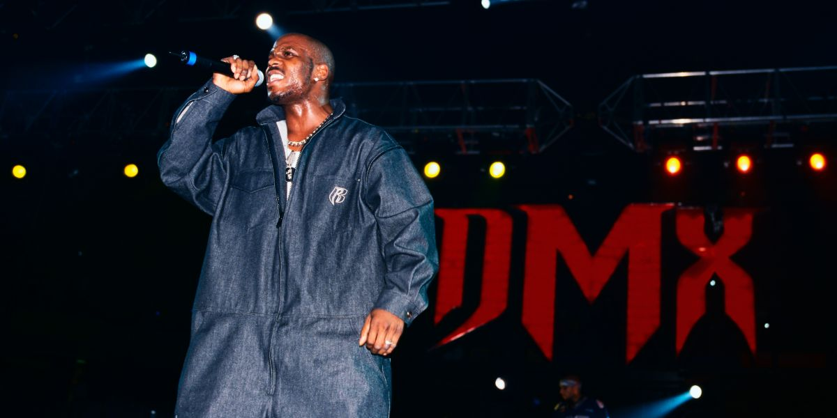 DMX: A Look Back At Some Of His Most Stylish Moments
