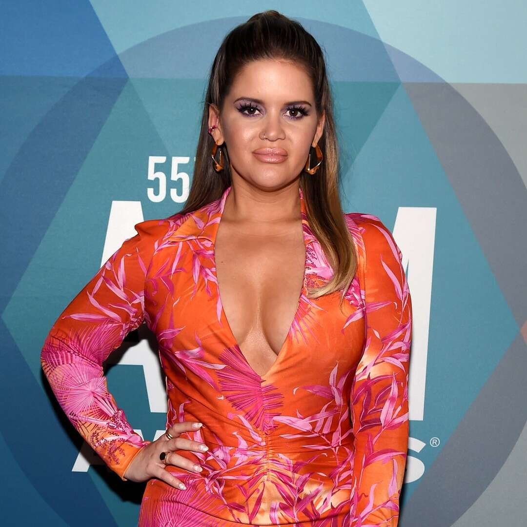 Why Maren Morris Emerged From 2020 Stronger Than Ever