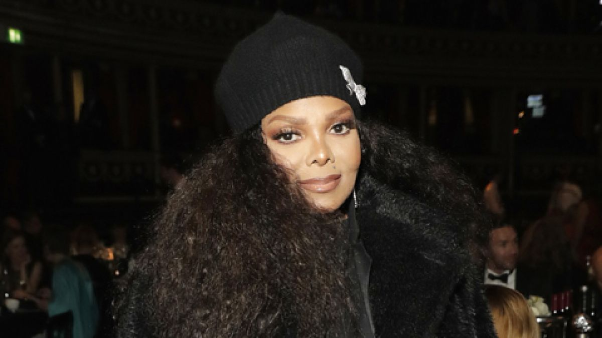7 of Janet's Jackson's Most Iconic Fashion Moments