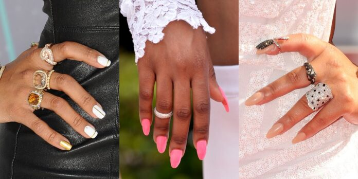 BET Awards 2021: Manicures On The Red Carpet [Recap]