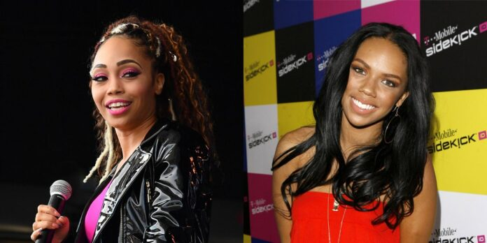BET To Assemble All-Women R&B Supergroup For New Series 'BET Presents The Encore'