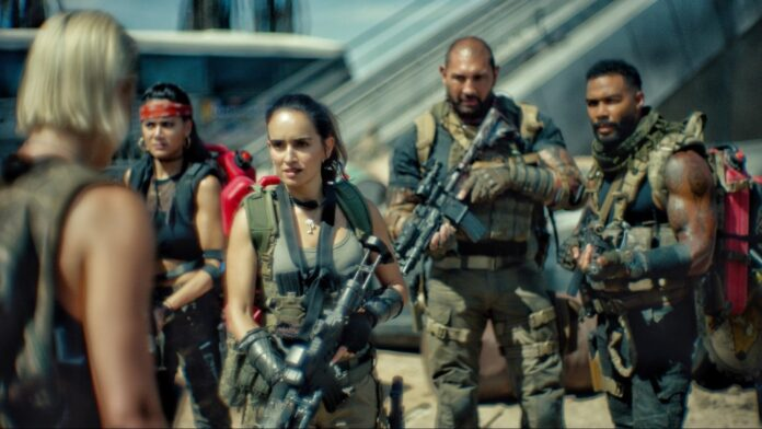 Army of The Dead Full Movie Download in Hindi Filmywap 480p 1080p Leaked