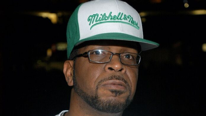 2 Live Crew's Uncle Luke On Rock & Roll Hall of Fame Snub