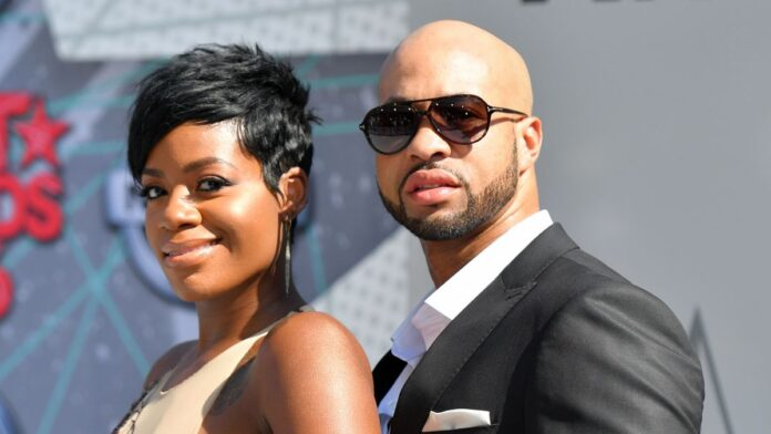 Fantasia Welcomes First Child With Husband Kendall Taylor