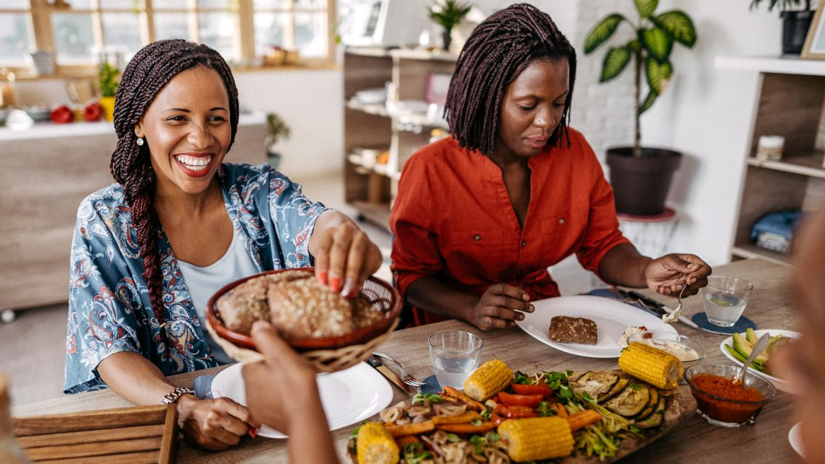 How to Follow a Plant-Based Diet