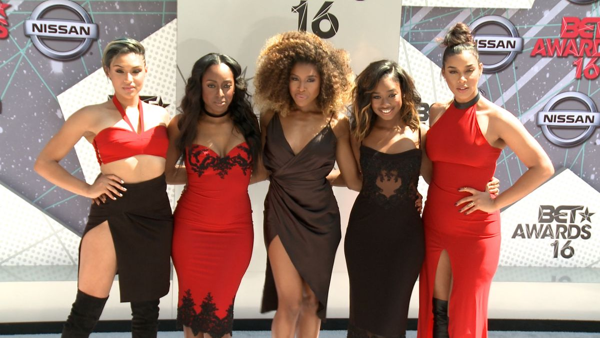 Remember These Iconic BET Awards Red Carpet Debuts