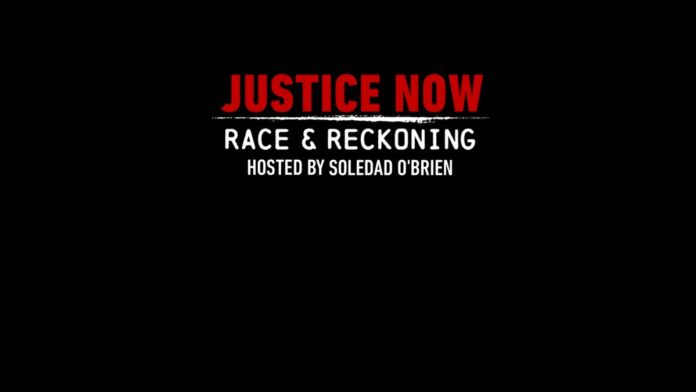 Justice Now: Race & Reckoning
