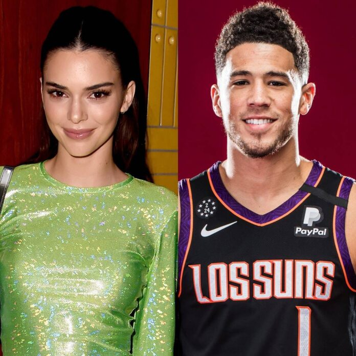 See Kendall Jenner's Reaction to Lavish Gift From BF Devin Booker
