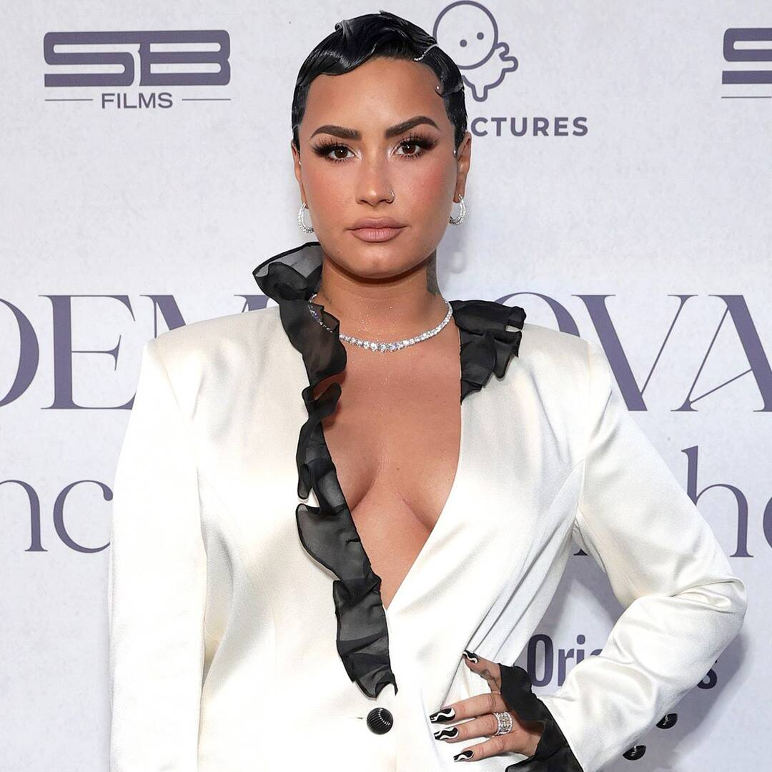 Demi Lovato Comes Out as Non-Binary and Changes Pronouns to They/Them