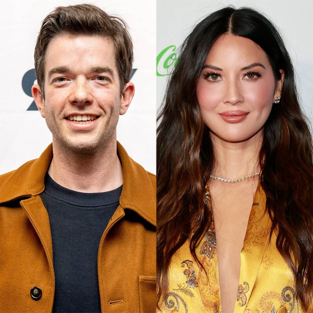 John Mulaney Is Dating Olivia Munn After Split from Wife: Reports