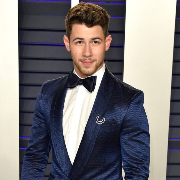 Here's Proof Nick Jonas Is One of Hollywood's Most Fashionable Men