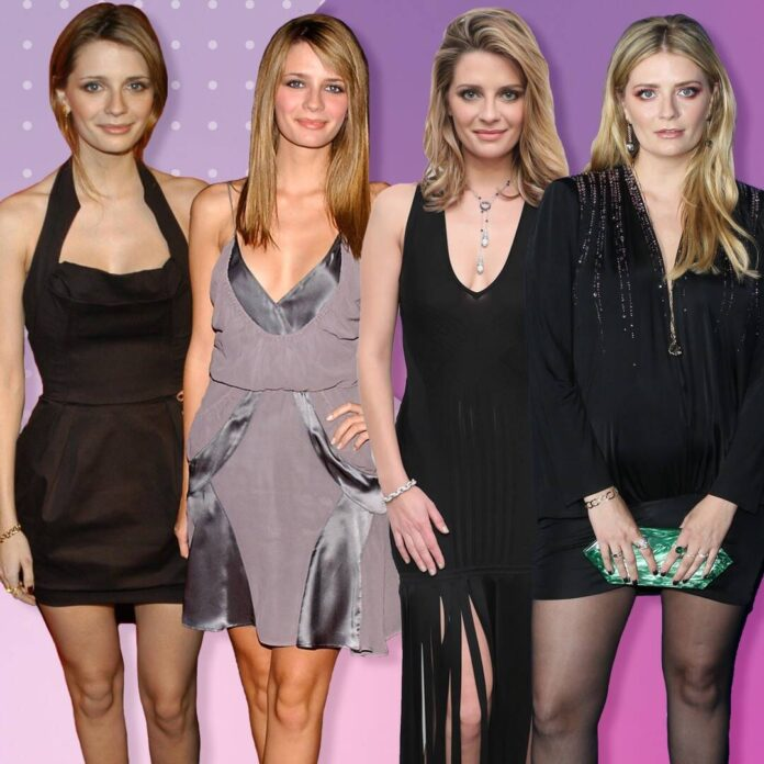 Mischa Barton Reflects On Painful Memories About Her Early Fame