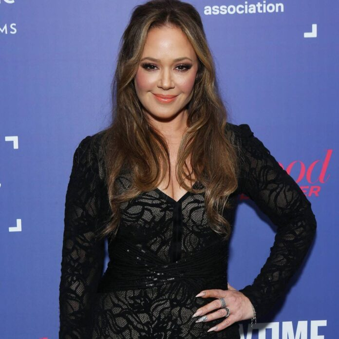 Why Leah Remini's Acceptance Into NYU Left Her
