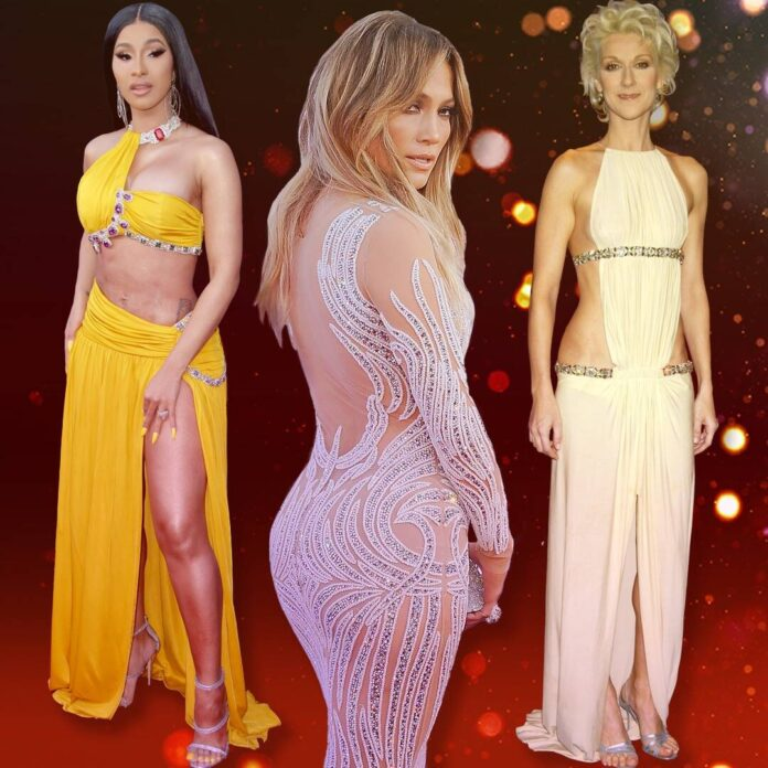 These Billboard Music Award Looks Will Inspire You to Take Style Risks