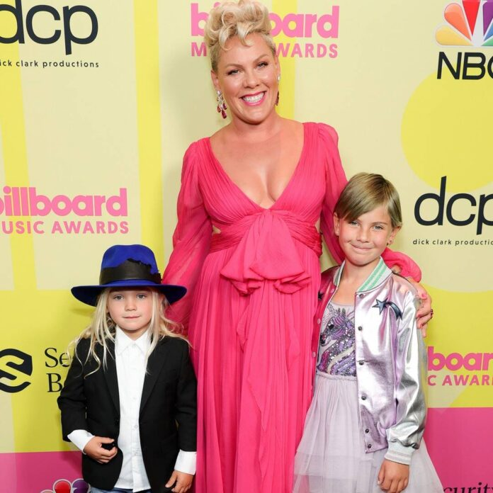 See All the 2021 Billboard Music Awards Red Carpet Looks