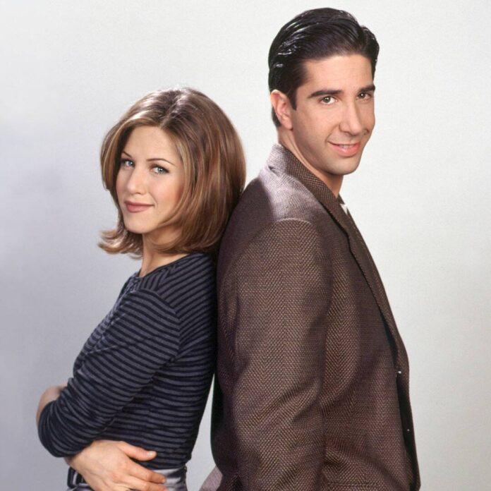 Jennifer Aniston And David Schwimmer Reveal They Almost Dated IRL