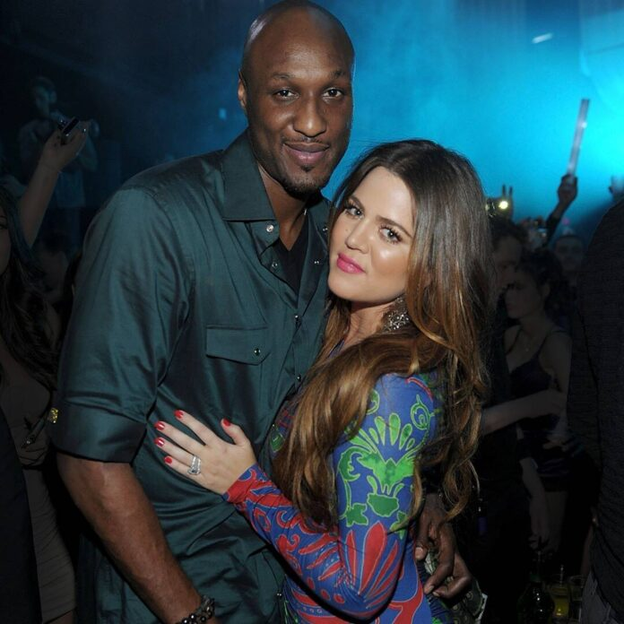 Lamar Odom Shares Why He's Not on Speaking Terms With Khloe Kardashian