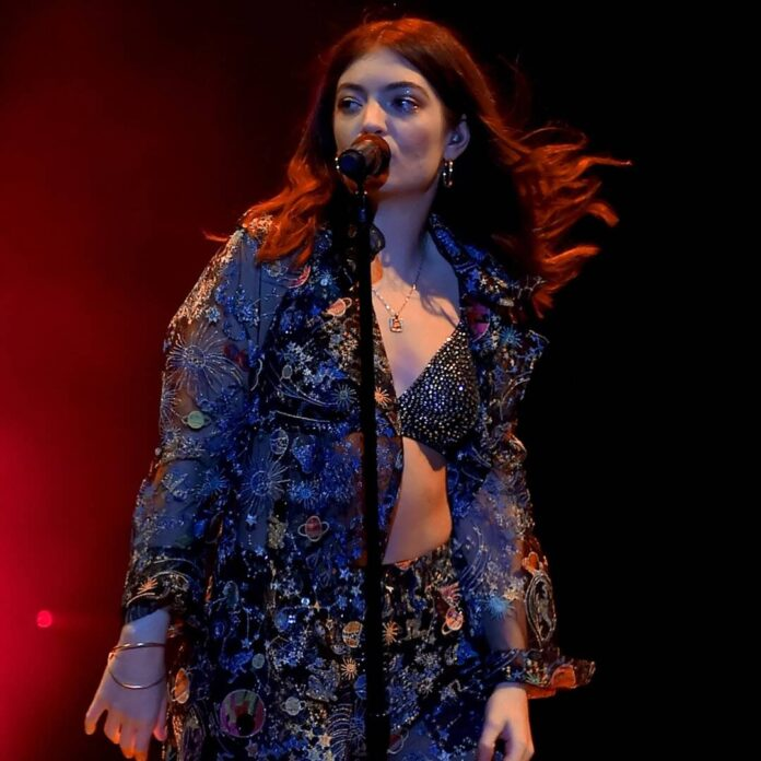 Lorde's Return to the Spotlight Just Got an Official Date