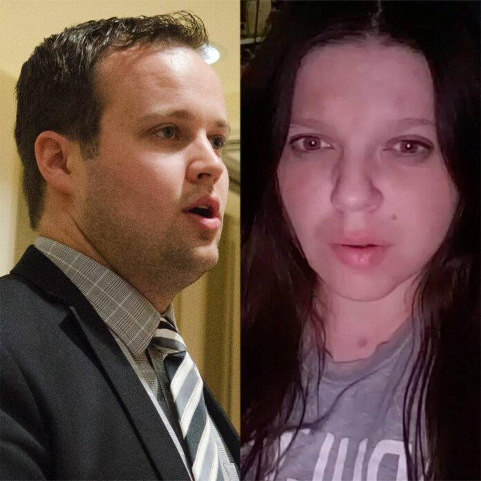 Josh Duggar's Cousin Amy Speaks Out About Allegations Against Him