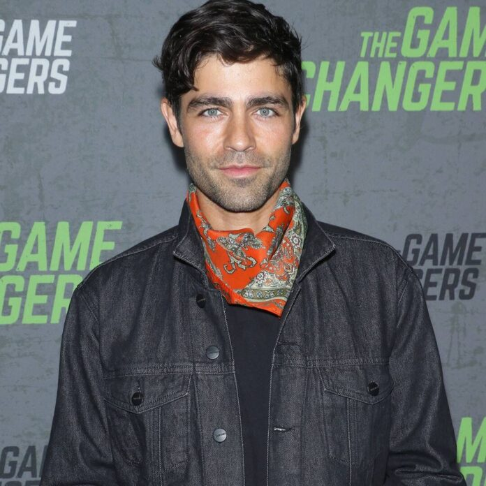 Adrian Grenier Shares the Real Reason He Left Hollywood for Texas