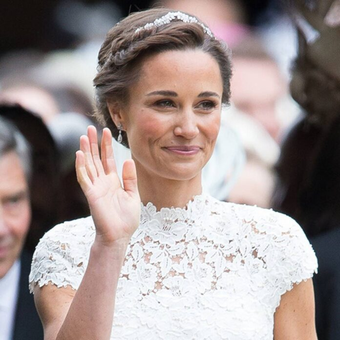 Remember When Pippa Middleton Had a Wedding Fit for a Princess?