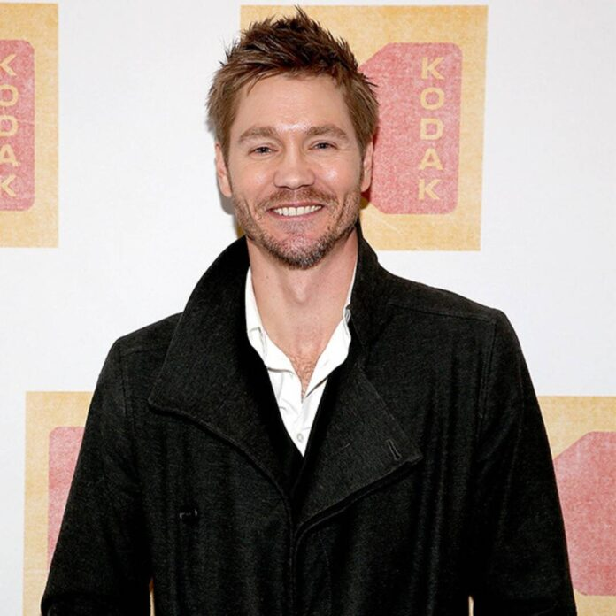 Why Chad Michael Murray Is Perfect to Play Wickedly Charming Ted Bundy