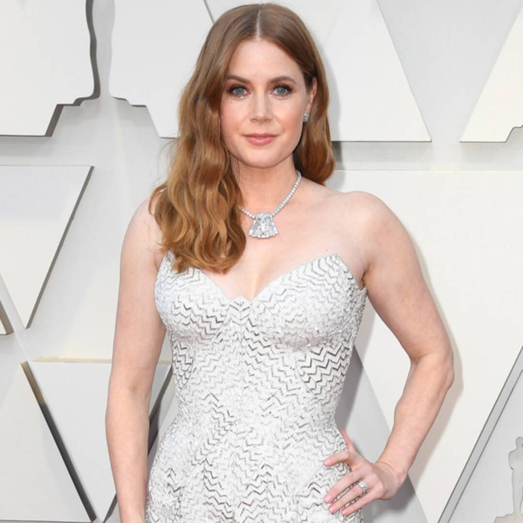 Amy Adams' Daughter Aviana Is All Grown Up in Rare Birthday Post