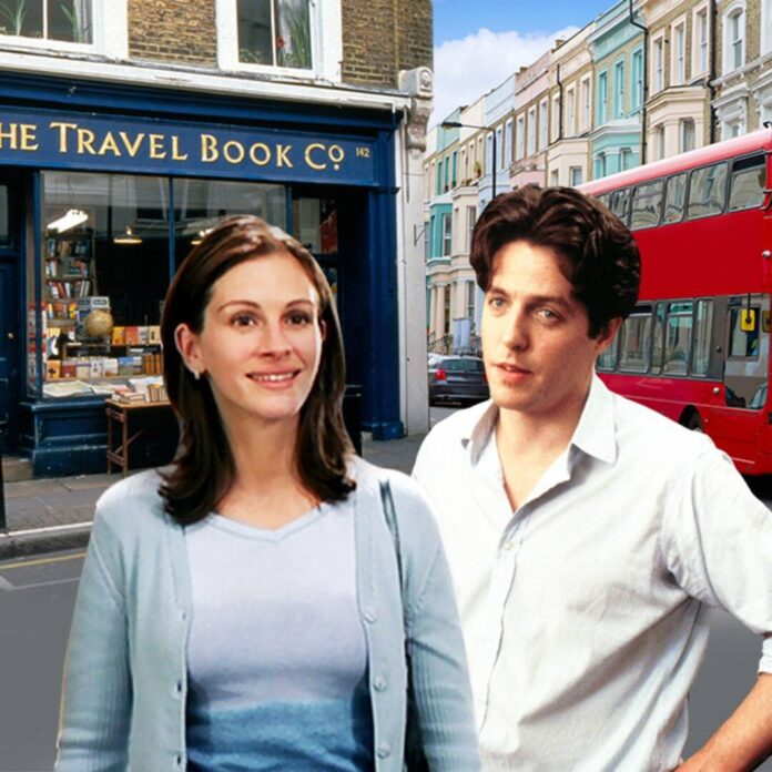 21 Utterly Charming Secrets About Notting Hill