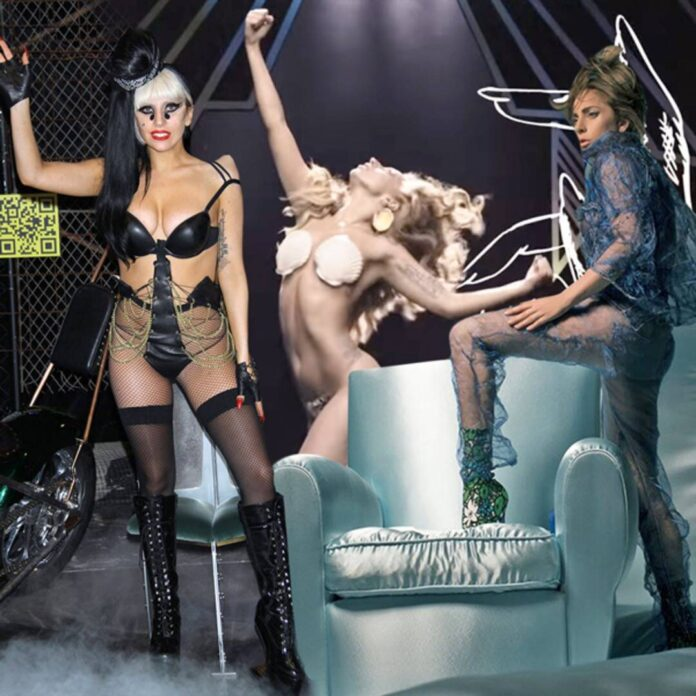"""""""Born This Way"""" and Beyond: The Inside Story Behind Some of Lady Gaga's Biggest Hits"""