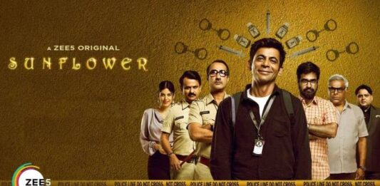 Watch full episodes of the Sunflower Web series on ZEE5