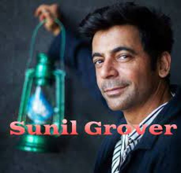 Sunil Grover Wiki, Biography, Age, Movies, Series, Pictures