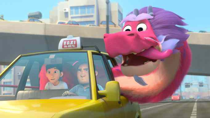 Wish Dragon Full Movie Download in Hindi 480p Free Leaked Online