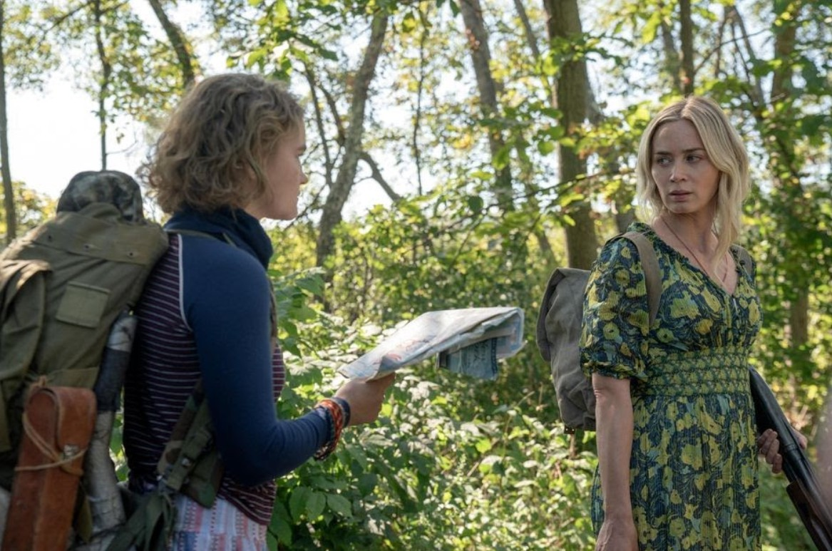 A quiet place part 2 – Filmywapzone – Filmywapzone