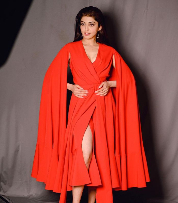 Pranitha Subhash Wiki, Biography, Age, Movie List, Family, Pictures