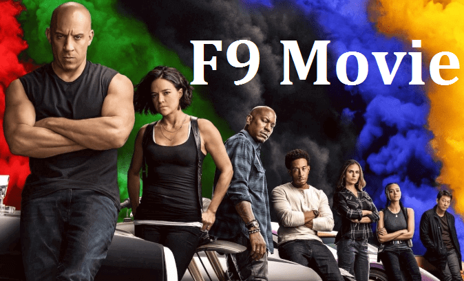 Fast and Furious 9 Full movie in English Download 720p Filmywap