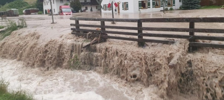 Over 160 people dead in flash floods