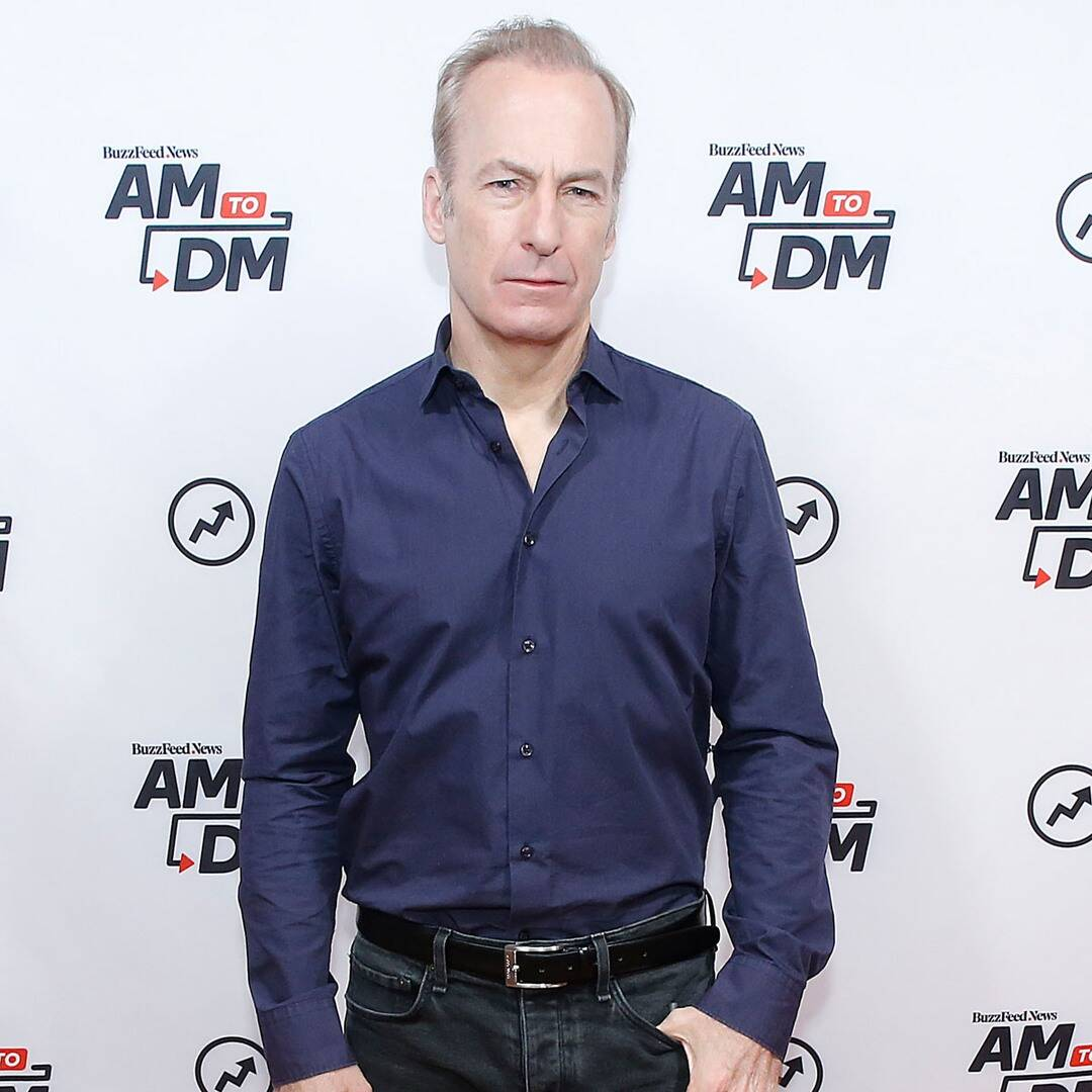 Bob Odenkirk Hospitalized After Collapsing While Filming TV Series