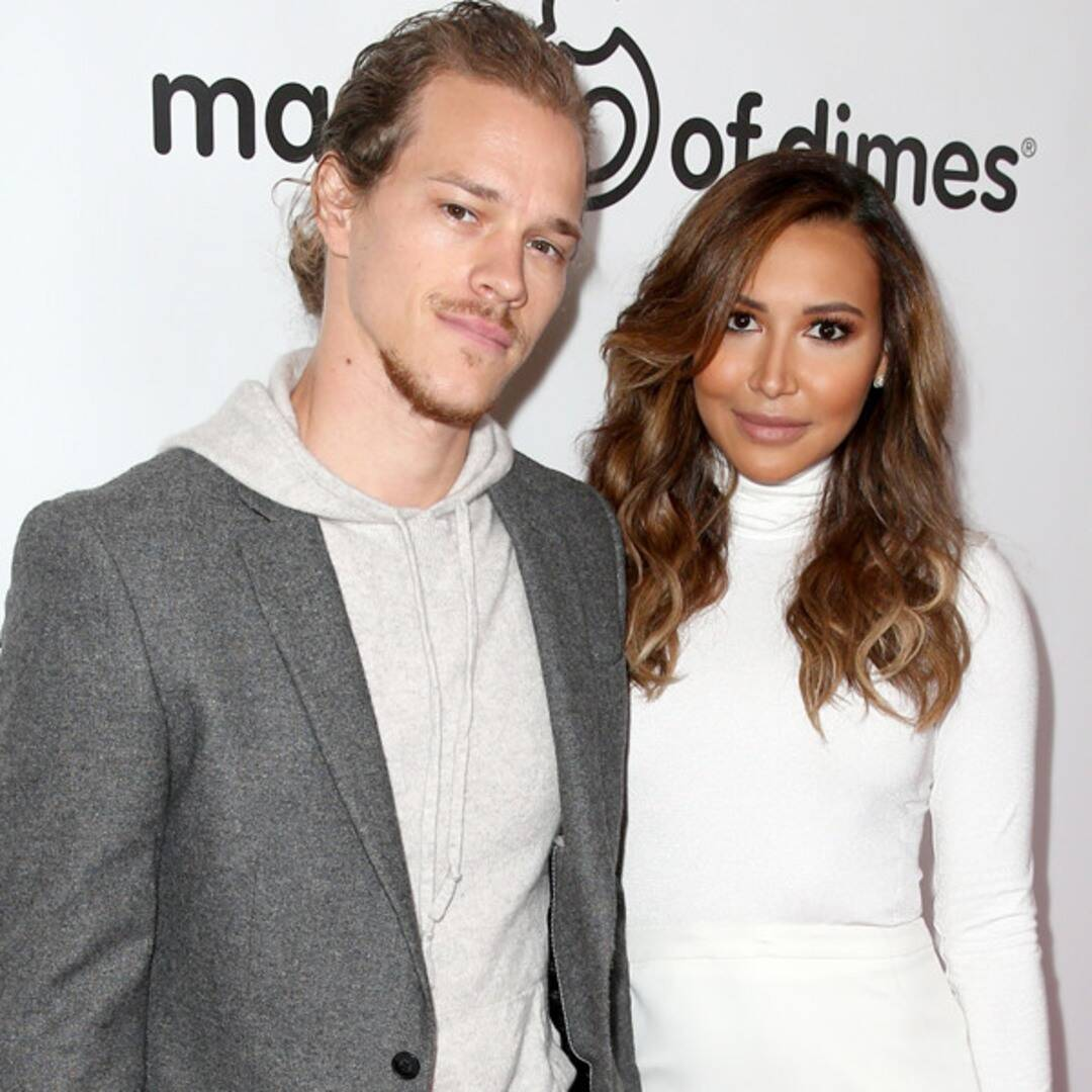 Ryan Dorsey Honors Naya Rivera With Emotional Tribute Year After Death