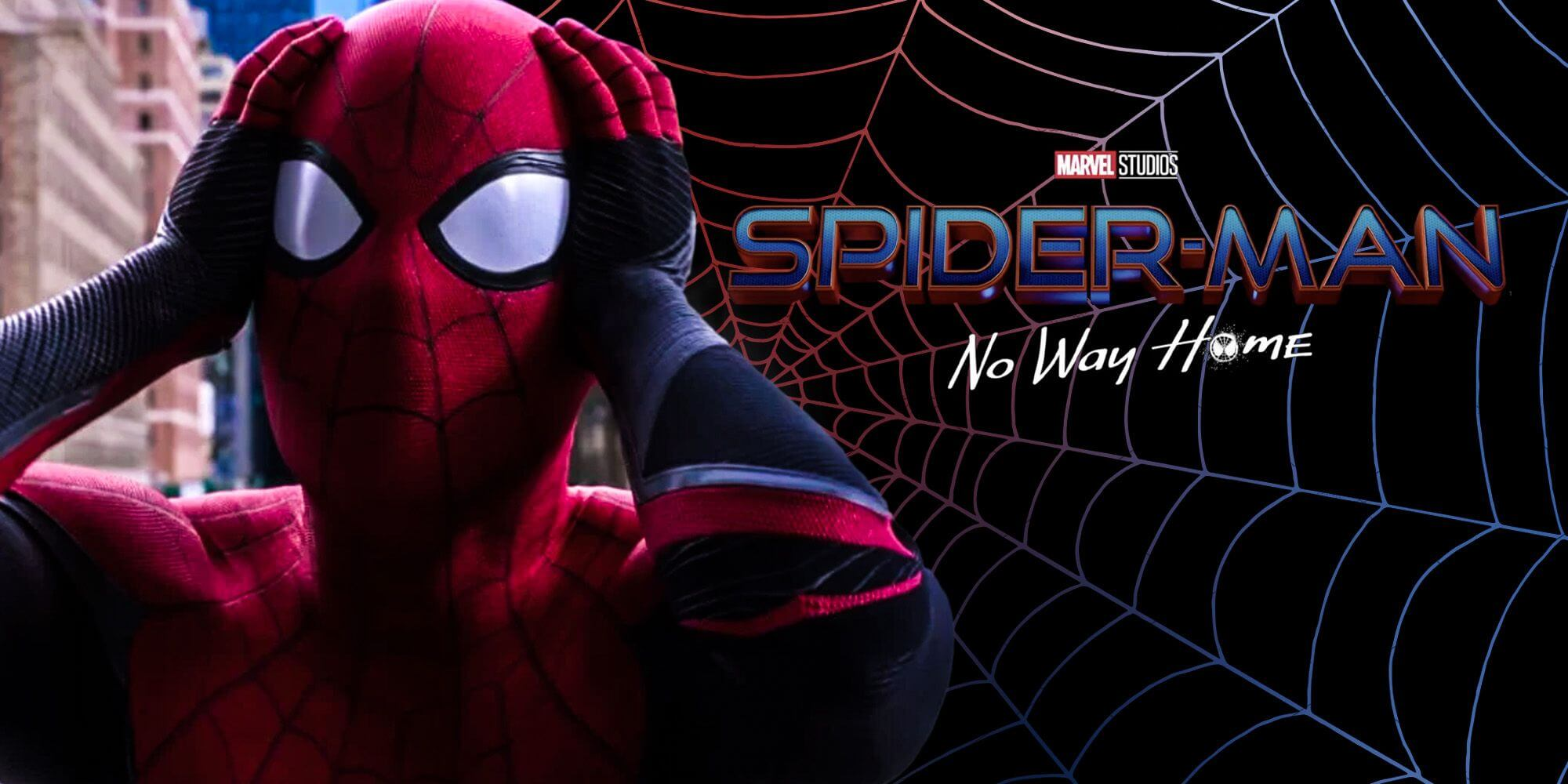 'Spider-Man: No Way Home' Trailer Rumored to Release Tomorrow