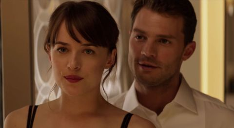 Fifty Shades of Grey Full Movie Download Filmywap