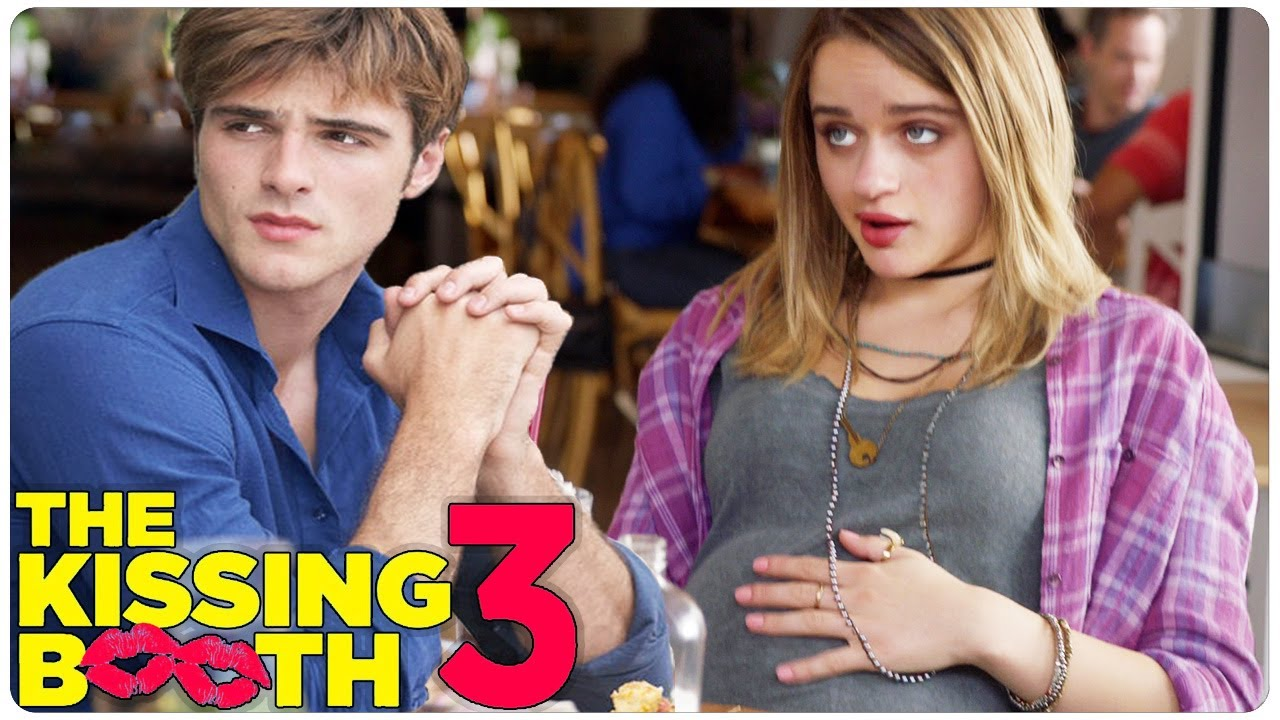 The Kissing Booth 3 Full Movie in Hindi Download Filmywap
