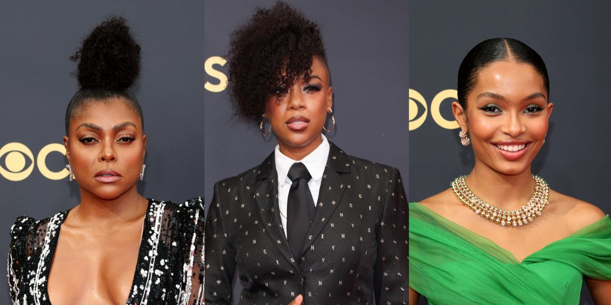 Emmys 2021: The Best Beauty Looks On The Emmys Red Carpet