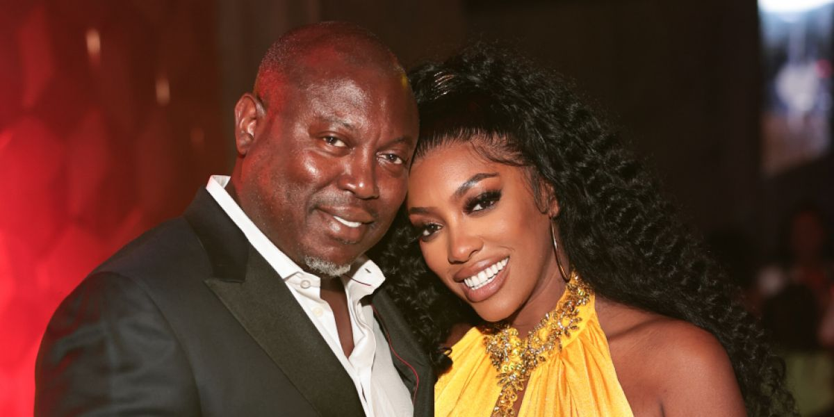 Porsha Williams Buys Her Fiancé An Engagement Ring!