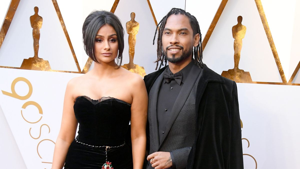 Miguel And Nazanin Mandi Separate After 17 Years Together