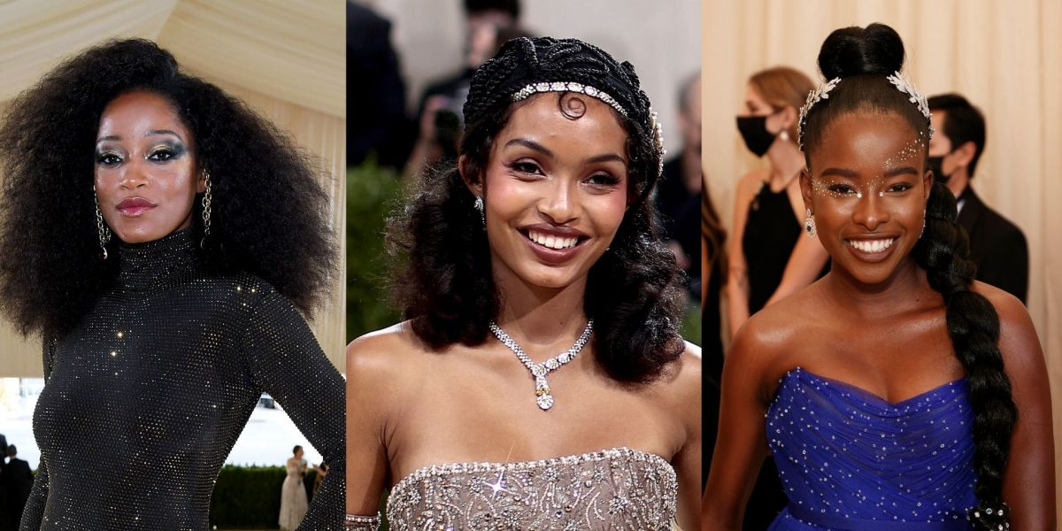 MET GALA 2021: Best Beauty Trends Spotted On The Red Carpet