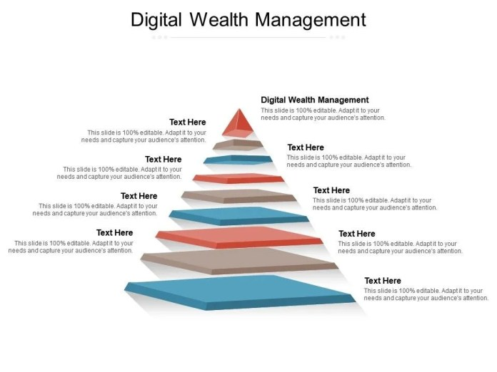 5 Reasons Why You Should use Digital Wealth Management Now