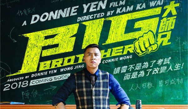 Big Brother Donnie Yen Movie Download in Hindi Filmywap