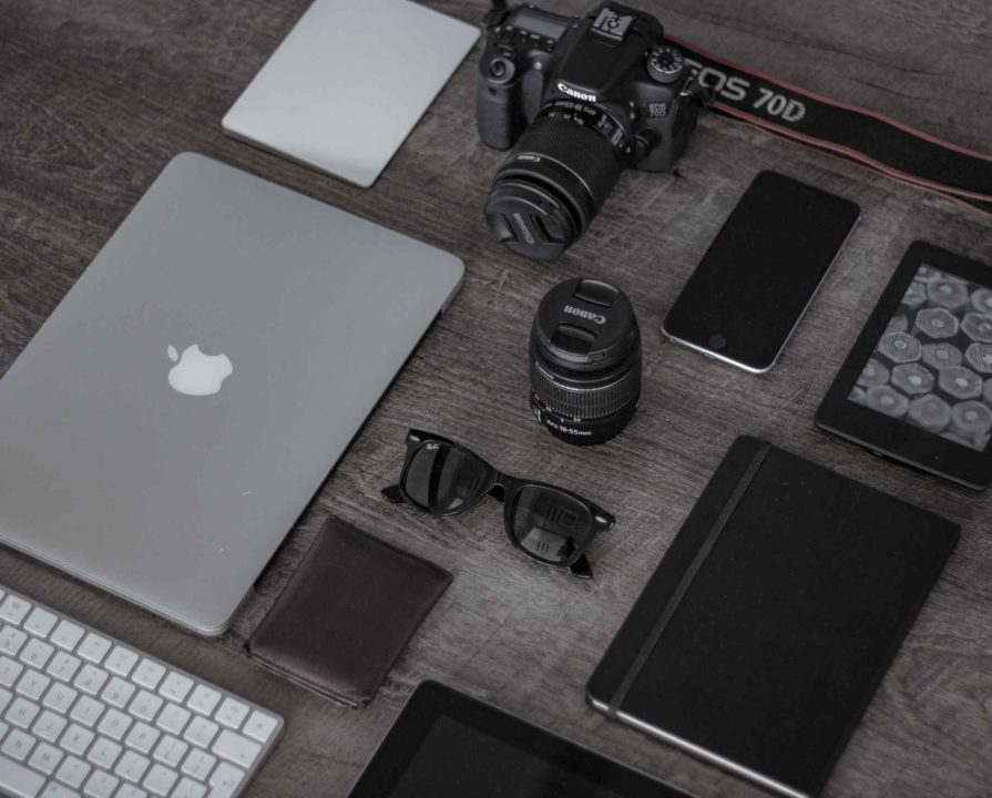 Top 5 Gadgets for Easy Studying